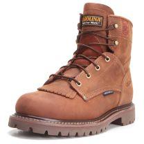 Carolina Mens 28 Series Waterproof Work Boots CA7028
