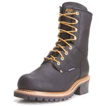 Carolina Mens Elm Logger Waterproof Work Boots CA8823