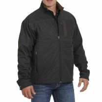 Cinch Mens Water Resistant Concealed Carry Jacket