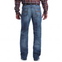 Cinch Mens White Label Relaxed Mid Rise Straight Jeans