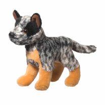 Australian Cattle Dog Stuffed Animal