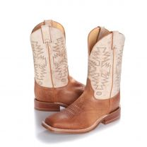 BootDaddy with Justin Mens Southwest Cowboy Boots P01559