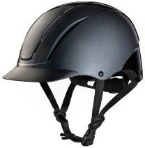 Troxel Spirit Smoke Helmet