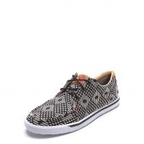 Twisted X Womens Hooey Loper Casual Shoes WHYC017