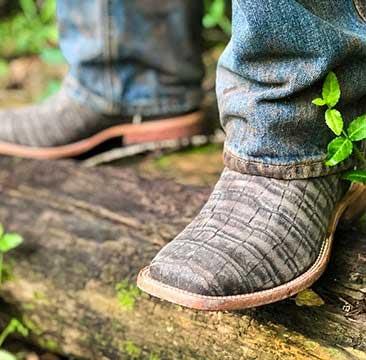 Cowboy Boots New Arrivals