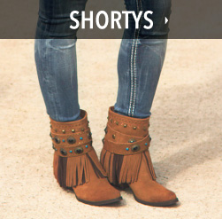 Shorty Boots