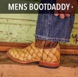Men's BootDaddy