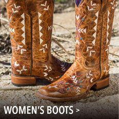 Ladies BootDaddy Boots