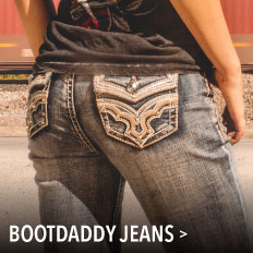 BootDaddy Jeans