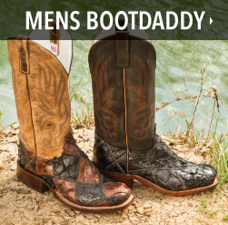 mens bootdaddy boots