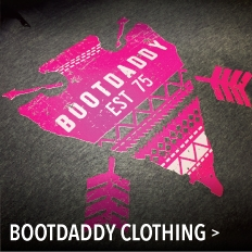 BootDaddy Merch