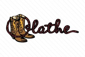 Olathe Cowboy Boots