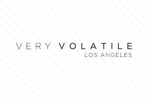 Very Volatile