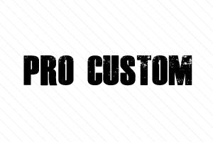 Pro Custom