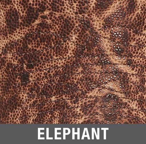 Exotic Elephant Boots