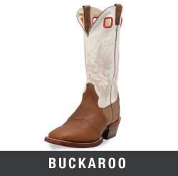 Tall/Buckaroo