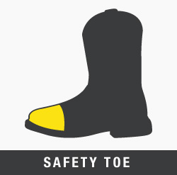 Safety Toe