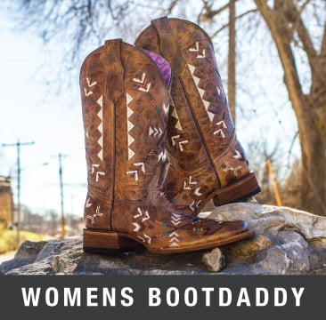 Womens BootDaddy Boots