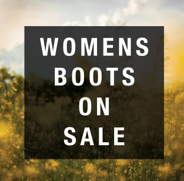 Womens Clearance Boots