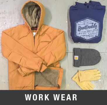 Mens Work Wear