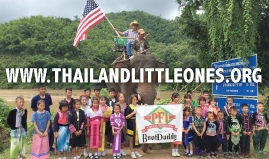 Thailand Little Ones