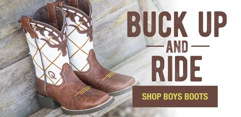 Shop Boys Cowboy Boots