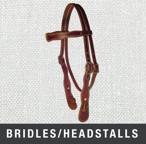 Bridles and Headstalls