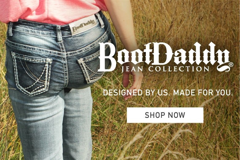 BootDaddy Womens and Girls Jeans
