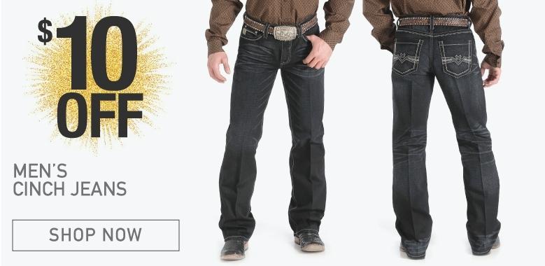 Cinch Jeans