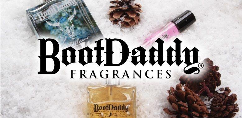 BootDaddy Fragrances
