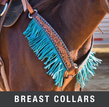 Breast Collars