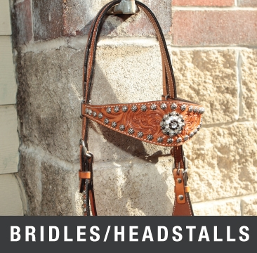 Bridle Headstalls