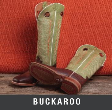 buckaroo cowboy boots