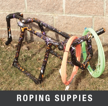 Roping Supplies