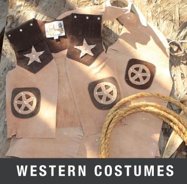 Kids Western Costumes