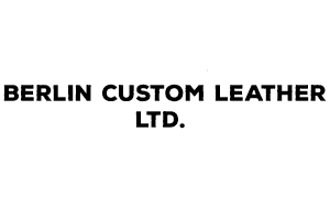 Berlin Custom Leather