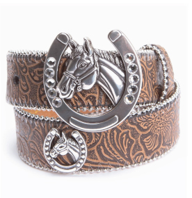 Kids Belts and Buckles