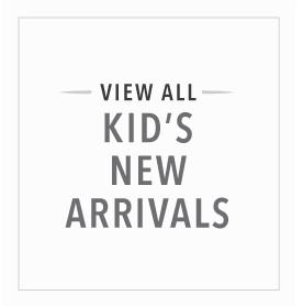 Kids New Arrivals