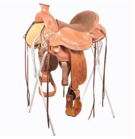 Trail Saddles