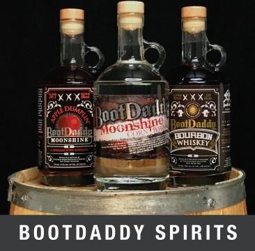 BootDaddy Spirits