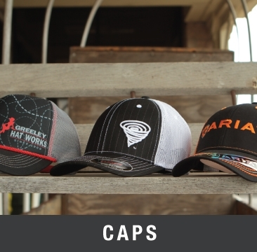 Adult Caps and Hats
