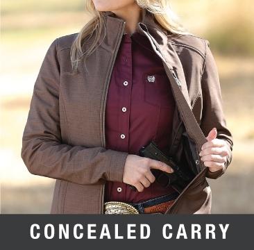 Ladies Concealed Carry