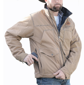 Mens Conceal Carry Jackets