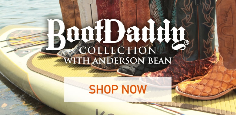 bootdaddy big bass collection cowboy boots