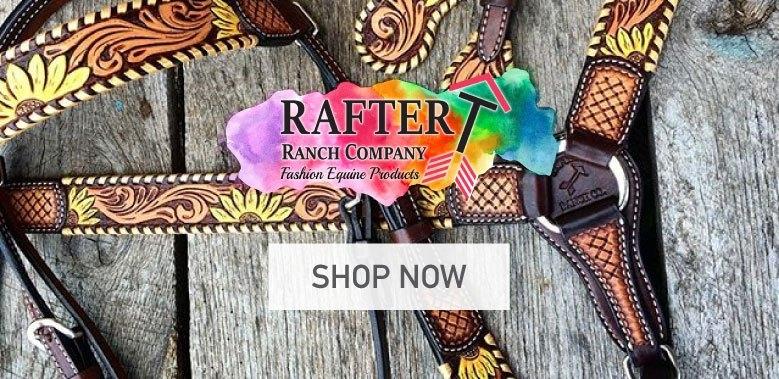 Rafter T Ranch Horse Tack