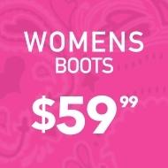 Women Pink Bandana