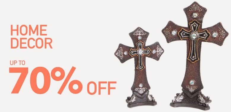 Western Home Decor on sale