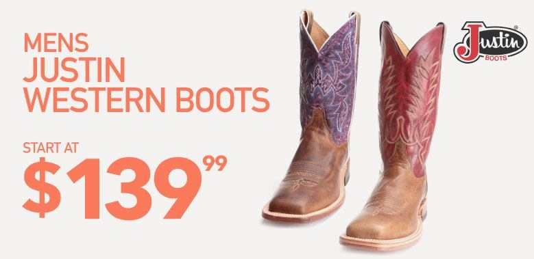 Cowboy Boots Amp Western Wear America S Western Store