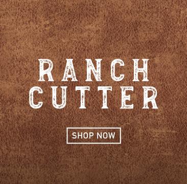 Ranch Cutter Saddles