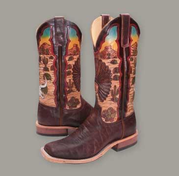 men's bootdaddy cowboy boots